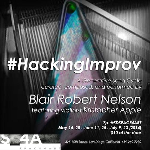 BRN #HackingImprov SM